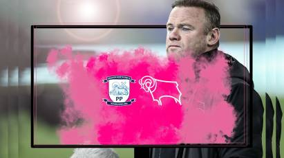 Watch From Home: Preston North End Vs Derby County LIVE On RamsTV