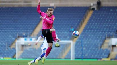 Match Gallery: Blackburn Rovers 2-1 Derby County