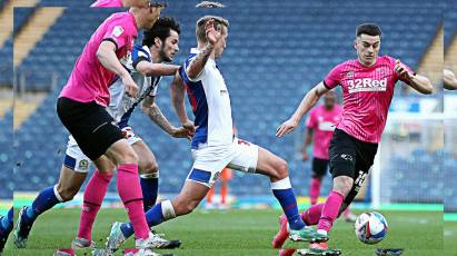 FULL MATCH REPLAY: Blackburn Rovers Vs Derby County
