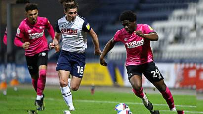 FULL MATCH REPLAY: Preston North End Vs Derby County