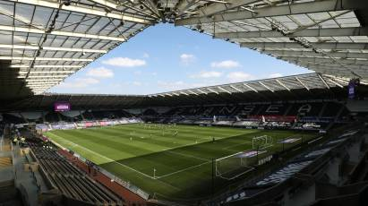 Swansea City Fixture Picked For Live Sky Sports Coverage