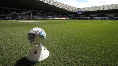 Everything You Need To Know Ahead Of Derby's Final Away Game Of The Season At Swansea City