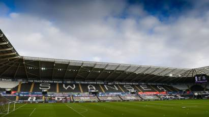 Rooney Makes One Change For Swansea City Clash