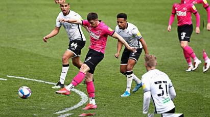 FULL MATCH REPLAY: Swansea City Vs Derby County