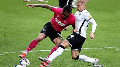 HIGHLIGHTS: Swansea City 2-1 Derby County