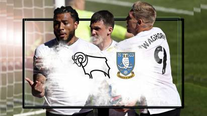 Watch From Home: Derby County Vs Sheffield Wednesday On RamsTV