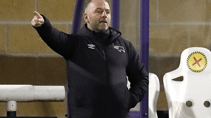 Lyons Reviews U23s' Manchester United Defeat