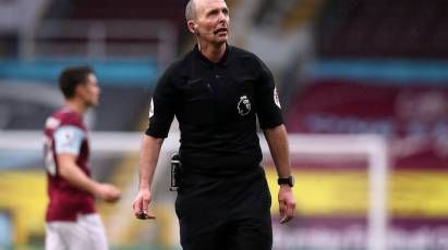 Dean In Charge Of Derby's Final Day Clash With Sheffield Wednesday
