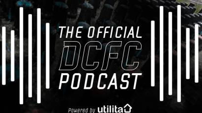 The Official Derby County Podcast: 2020/21 Episodes List