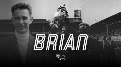 Remembering Brian Clough On The 54th Anniversary Of His Derby Appointment