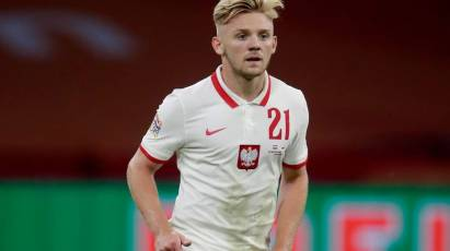 Jozwiak And Poland Bow Out Of The UEFA European Championships