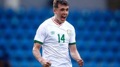 Knight Nets First Ireland Goal In 4-1 Victory Over Andorra