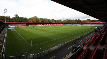 Rooney Confirms Rams Players To Feature At Salford City