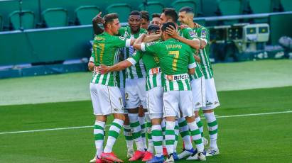 Rams To Face Real Betis On Home Turf In July