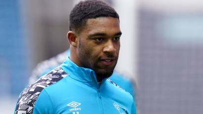 Ibe Leaves Derby By Mutual Agreement