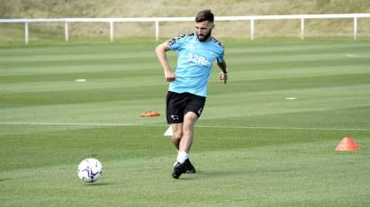 Shinnie Discusses Jack Stamps Player Of The Season Award And Return To Pre-Season Training