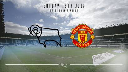 Derby County Vs Manchester United: Memorable Goals