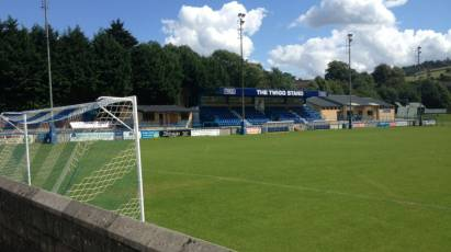 Under-23s To Get Pre-Season Started At Matlock