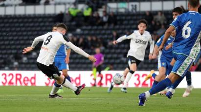 Rams Record Pre-Season Victory Against Real Betis