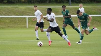 Under-23s Fall To A 2-0 Pre-Season Defeat To Sheffield United