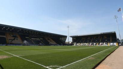 Rams Line-Up Confirmed For Final Pre-Season Friendly