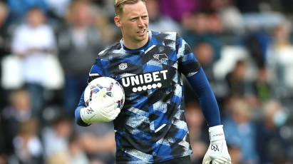 """Allsop: """"An Instant No-Brainer To Join Derby"""""""