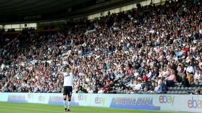 Derby County Vs Stoke City: Important Information For Attending Supporters