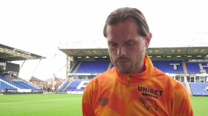 Stearman Frustrated With Defeat Against Peterborough