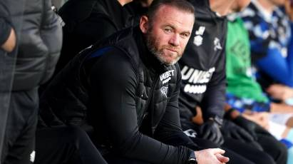 Rooney Relishing West Brom Test For Rams
