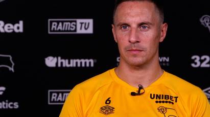 Jagielka Discusses His Derby Debut And Looks Ahead To Middlesbrough Clash