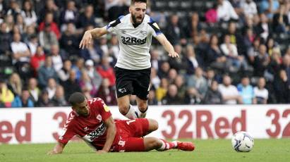 FULL MATCH REPLAY: Derby County Vs Middlesbrough