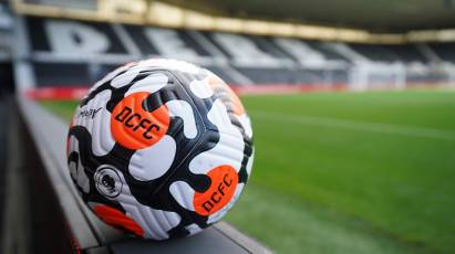 Under-23s Clash At Leicester City Postponed