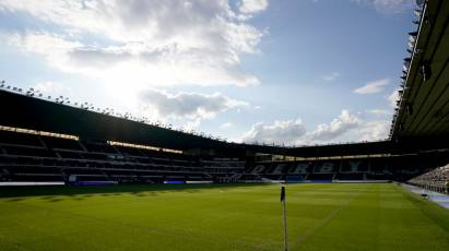 Derby County Board Of Directors Statement: 17th September 2021