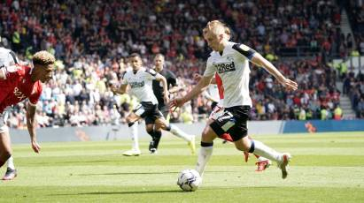 FULL MATCH REPLAY: Derby County Vs Nottingham Forest