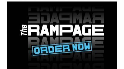 September Edition Of The Rampage Now On Sale