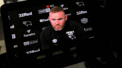 """Rooney: """"We Will Have To Be Ready For The Challenge"""""""