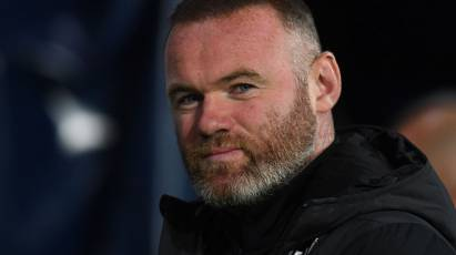 """Rooney: """"The Lads Were Excellent"""""""