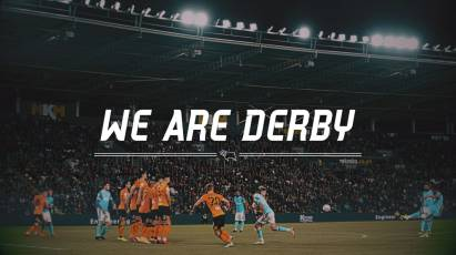 We Are Derby: Episode 2 - The Start To The Season