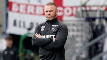 """Rooney: """"I Am So Proud Of The Players"""""""