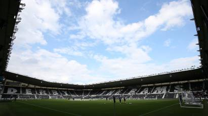 Quantuma Appointed As Joint Administrators To Derby County Football Club
