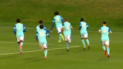 Under-18s Highlights: Liverpool 1-3 Derby County