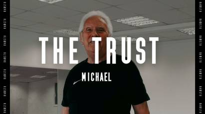The Trust: Michael's Story