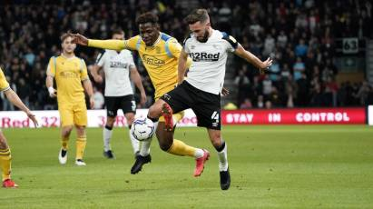 FULL MATCH REPLAY: Derby County Vs Reading