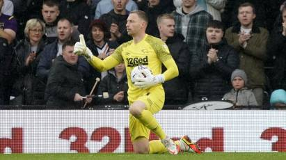"""Allsop: """"I'm Delighted With Back-To-Back Clean Sheets"""""""