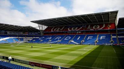 Cardiff City Kick-Off Time Brought Forward