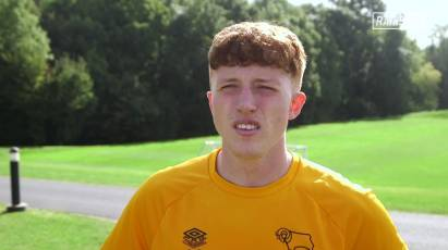 Dixon Eyeing Run For Rams Under-23s In Premier League Cup