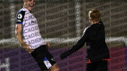 Academy Review Show: October 2021