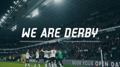 We Are Derby: Episode Three - Early Season Action