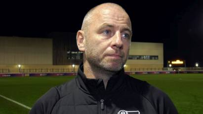Lyons Reviews Under-23s' PL Cup Win Over Charlton