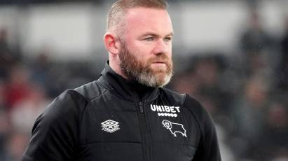 """Rooney: """"We Need To Turn The Draws Into Wins"""""""